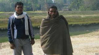 रामबरन और रमेश