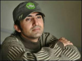 مسعود حسیني