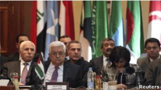 Участники встречи ЛАГ в Каире