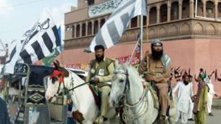 दिफ़ा रैली, कराची