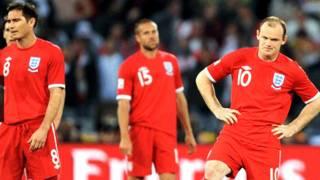 تیم ملی انگلستان