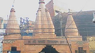 विश्वनाथ मंदिर