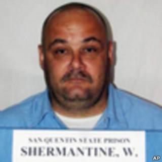 Wesley Shermantin, foto sem data (AP)