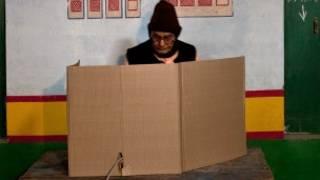 उत्तर प्रदेश में चुनाव