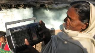 बिहार में महादलितों के लिए रेडियो
