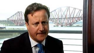 Firayim Ministan Burtaniya David Cameron