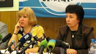 Ирина Колпакова, Татьяна Иванова