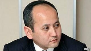 Мухтар Аблязов (архивное фото)