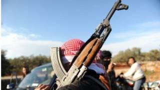 Red Cross na neman a tsagaita wuta a Syria