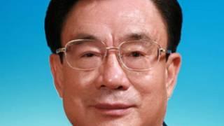 中纪委书记贺国强