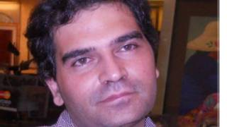 محمد رهبر، خبرنگار ایرانی