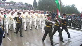 رژه نظامی