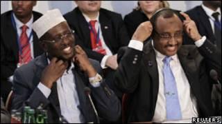 Kasar Somalia