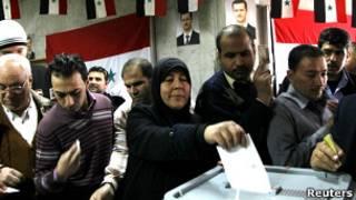 Sabbin takunkumi kan kasar Syria