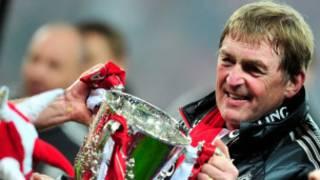 Kocin klub din Liverpool, Kenny Dalglish