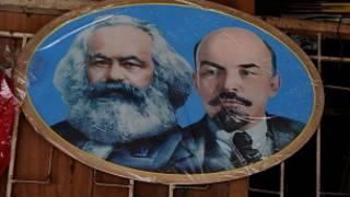 لنین و مارکس