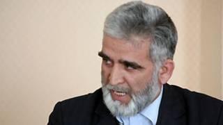 سید عمر حسینی