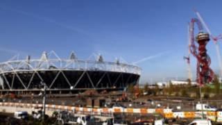 倫敦奧運會主會場