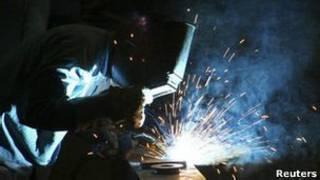 औद्योगिक उत्पादन
