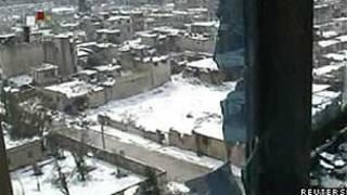 حي بابا عمرو