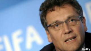 Jerome Valcke. | Foto: Getty