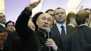 Vladimir Putin ameshinda urais