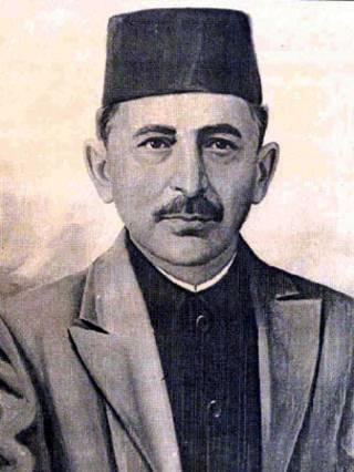 سید رضا علیزاده