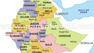 Khariidada Ethiopia