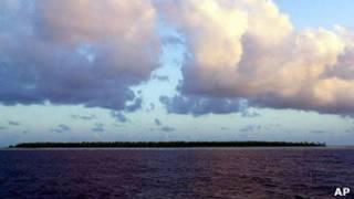 Millennium Island, República de Kiribati