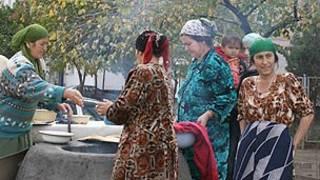 زنان تاجیک