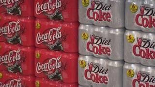 कोका-कोला