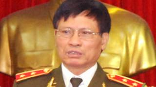 Ông Hoàng Kông Tư