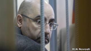 Анатолий Балло