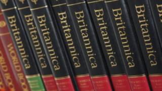 دائرة المعارف البريطانية