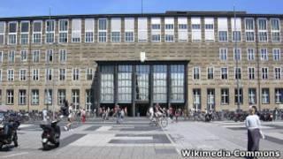 Universidade de Colônia. Foto: Tim Bartel \ Wikimedia Commons