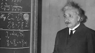 आइंस्टाइन