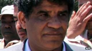 Trùm tình báo al-Senussi của Gaddafi bị bắt ở Mauritania