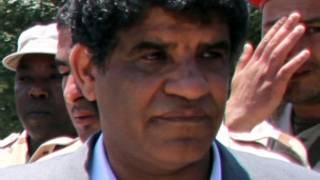 Abdallah al-Sanussi