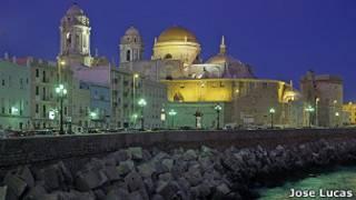 Cádiz, suroeste de España.