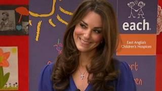 Kate Middleton | Foto: BBC