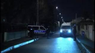 法国警方突袭图卢兹疑凶房屋