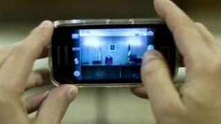 मोबाइल फोन (फ़ाइल फोटो)