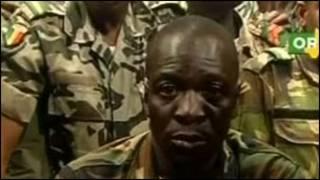 Capitain Amadou Haya Sanago