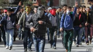 Курды в Турции