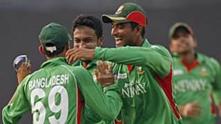 बांग्लादेश की क्रिकेट टीम