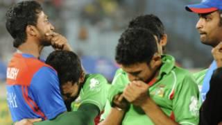 बांग्लादेशी खिलाड़ी