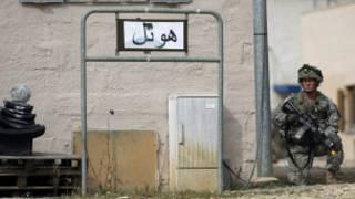 50 عسكريا ايطاليا قتلوا في افغانستان