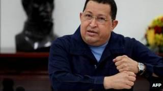 هوگو چاوز تحت شیمی درمانی قرار خواهد گرفت