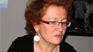 Виктория Ивлева (Сурат lenizdat.ru саҳифасидан олинган)
