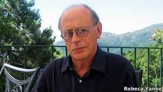 آنتونیو تابوکی، نویسنده سرشناس ایتالیایی